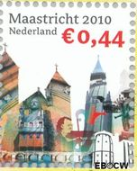 Nederland NL 2714A  2010 Mooi Nederland- Arnhem 44 cent  Gestempeld