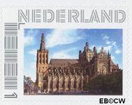 Nederland NL 2788#  2011 Sint Jans Kathedraal  cent  Gestempeld