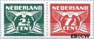 Nederland NL 379b  1941 Vliegende Duif  cent  Postfris