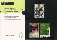 Nederland NL M105  1993 Jubilea  cent  Postfris