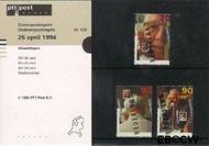 Nederland NL M122  1994 Ouderen en telefooncirkel  cent  Postfris