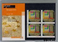 Nederland NL M173  1997 Voorzitter E.E.G.  cent  Postfris
