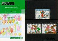 Nederland NL M199  1998 Kinderfeesten  cent  Postfris