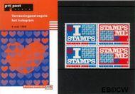 Nederland NL M209  1999 Verrassingszegels  cent  Postfris