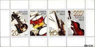 Nederlandse Antillen NA 1439  2003 Muziek 95 cent  Postfris