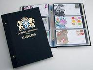 Standaard album FDC Nederland