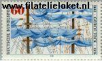 Bundesrepublik BRD 1058#  1980 Fock, Gorch  Postfris