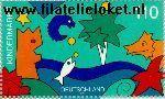 Bundesrepublik BRD 1980#  1998 Voor ons kinderen  Postfris
