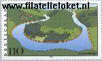Bundesrepublik BRD 2133#  2000 Beelden van Duitsland  Postfris
