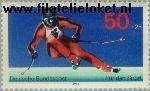 Bundesrepublik BRD 958#  1978 Voor de sport  Postfris