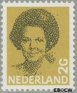 Nederland NL 1245  1982 Koningin Beatrix- Type 'Struycken' 200 cent  Postfris