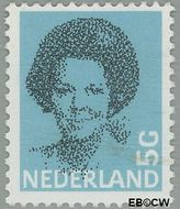 Nederland NL 1249  1982 Koningin Beatrix- Type 'Struycken' 500 cent  Gestempeld