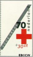 Nederland NL 1293c  1983 Rode Kruis- doelstellingen 70+30 cent  Gestempeld