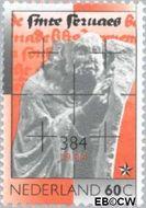 Nederland NL 1306#  1984 Servaas, St.  cent  Gestempeld