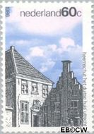 Nederland NL 1356  1986 Utrecht 60 cent  Gestempeld