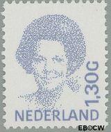 Nederland NL 1493  1991 Koningin Beatrix- Type 'Inversie' 130 cent  Gestempeld