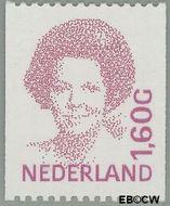 Nederland NL 1497a  1991 Koningin Beatrix- Type 'Inversie' 160 cent  Postfris