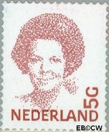 Nederland NL 1501b  2001 Koningin Beatrix- Type 'Inversie' 500 cent  Gestempeld