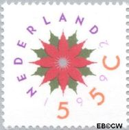 Nederland NL 1543  1992 Gereduceerd tarief 55 cent  Postfris