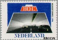 Nederland NL 1688  1996 Nederland, waterland 80 cent  Gestempeld
