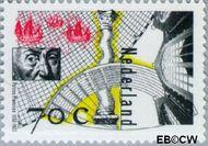 Nederland NL 1694  1996 Ontdekkingsreizen 70 cent  Postfris