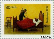 Nederland NL 1736  1997 Sprookjes 80+40 cent  Postfris