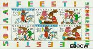 Nederland NL 1787  1998 Kinderfeesten  cent  Postfris