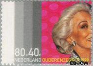 Nederland NL 1818  1999 Ouderen 80+40 cent  Postfris
