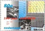 Nederland NL 1838  1999 V.N.O.-N.C.W. 80 cent  Gestempeld