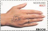 Nederland NL 1886  2000 Gefeliciteerd 80 cent  Gestempeld