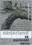 Nederland NL 2158  2003 Nederland en het water 39 cent  Gestempeld