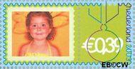 Nederland NL 2176  2003 Persoonlijke postzegels- feest 39 cent  Gestempeld