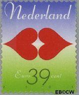 Nederland NL 2322#  2005 Voor de liefde  cent  Gestempeld