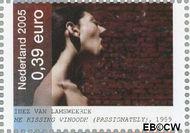 Nederland NL 2329  2005 Kunst 39 cent  Gestempeld