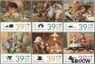 Nederland NL 2338a#2339c  2005 Ot en Sien  cent  Gestempeld