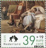 Nederland NL 2338b  2005 Ot en Sien 39+19 cent  Gestempeld