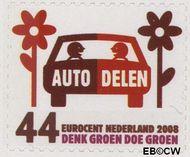Nederland NL 2555  2008 Tien voor Nederland (Zuinig met energie) 44 cent  Gestempeld