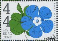 Nederland NL 2566a  2008 Vergeet-ze-niet 44+22 cent  Gestempeld