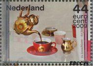 Nederland NL 2648  2009 Goede doelen  cent  Gestempeld