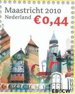 Nederland NL 2714A#  2010 Mooi Nederland- Arnhem  cent  Gestempeld