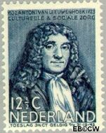 Nederland NL 299  1937 Bekende personen 12½+3½ cent  Postfris