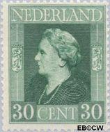 Nederland NL 440  1944 Bevrijding 30 cent  Gestempeld
