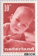Nederland NL 498  1947 Levensstadia kind 10+5 cent  Postfris