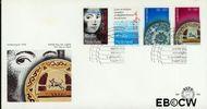 Nederland NL E164  1978 Cultuurschatten  cent  FDC zonder adres