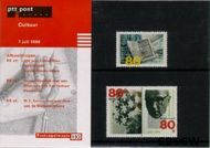 Nederland NL M193  1998 Cultuur  cent  Postfris