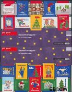 Nederland NL M220ab  1999 Kerstvoorstellingen  cent  Postfris