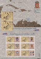 Nederlandse Antillen NA 1536  2004 Persoonlijke zegels- Eilanden 150 cent  Postfris