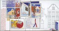 Nederlandse Antillen NA 1844  2008 Grenzeloos Nederland 32 cent  Postfris