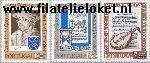 POR 1228#1230 Postfris 1974 Góis, de