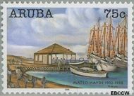 Aruba AR 356  2006 Kunst 75 cent  Gestempeld